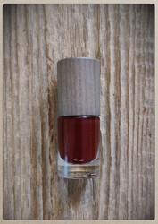 Boho Kynsilakka - Red rose (14)