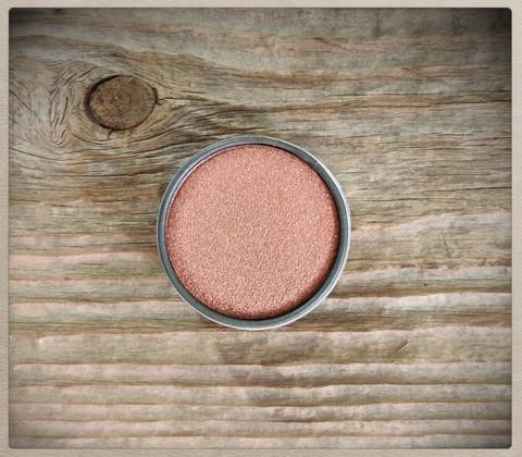Boho Voidemainen luomiväri - Copper Glow (02)