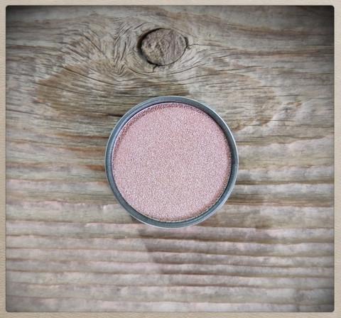 Boho Voidemainen luomiväri - Pink Glow (01)