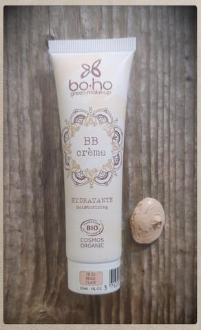 Boho BB-voide - Beige Clair (02)