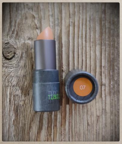 Boho peitepuikko - orange 07