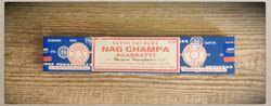 Satya, Nag Champa