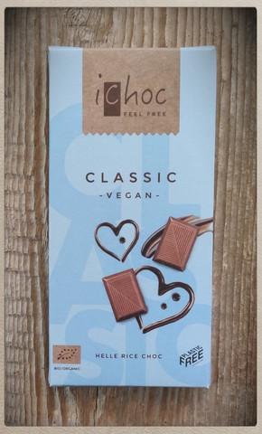 IChoc classic
