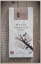IChoc White Vanilla