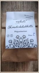 Ecokoti® Konetiskitabletti, Hajusteeton, 30kpl Täyttöpakkaus