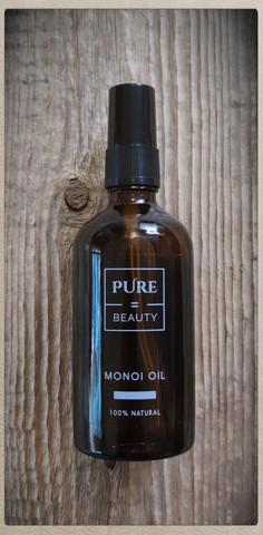 Monoi Oil 100ml
