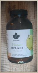 Premium Viherjauhe + Maitohappobakteeri