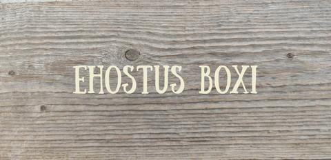 Ehostus boxi