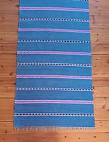 Sininenuni -matto