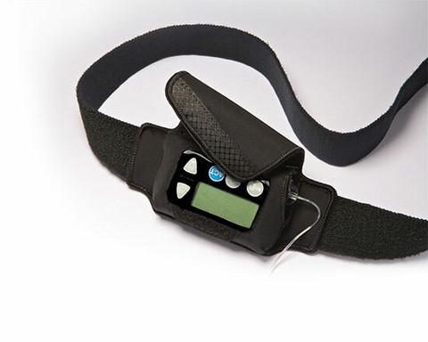 MiniMed™ insuliinipumpulle urheilupussi, Medtronic