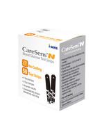 CareSens N verensokeritestiliuskat