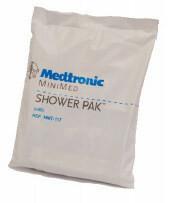 Shower Pak® -suihkupussi, 30kpl