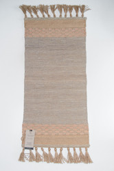 Kenno-kaitaliina - vaalean harmaa