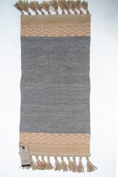 Kenno-kaitaliina - tumman harmaa