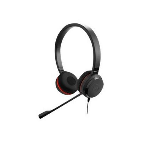 Jabra Evolve 20SE MS Stereo Headset