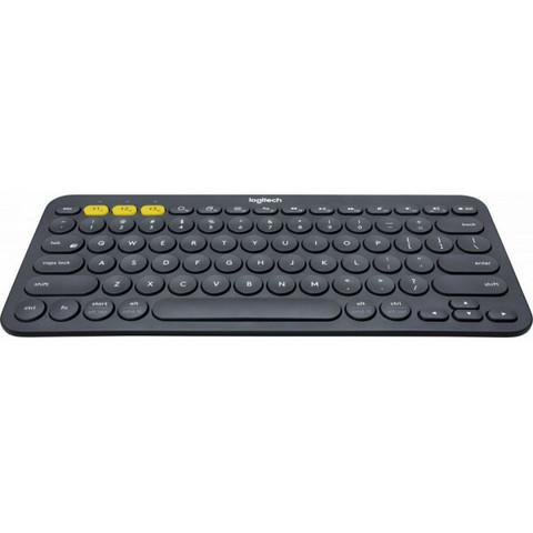Logitech K380 -Monitoiminäppäimistö Bluetooth