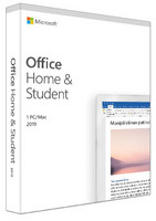 OFFICE HOME & STUDENT 2019, ALL LNG (ONLINE DOWNLOAD)