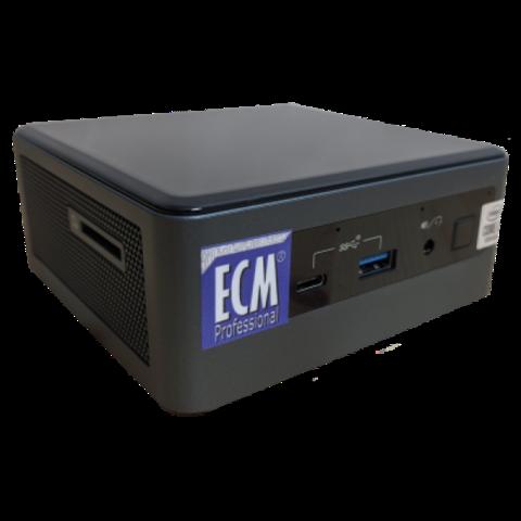 ECM Mini-Station i5-10210U