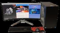 ECM CAD-Station i9-11900K RTX 4000