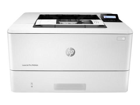 HP LaserJet Pro 400 M404dn -tulostin