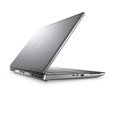 DELL Precision PM7750 I7-10850H/17.3FHD/16GB/512SSD/RTX3000/4G/10P/3PS