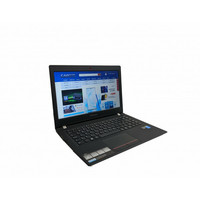 Käytetty Lenovo E31 i3-4005U