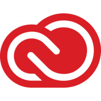 Adobe CC Full For Teams, 1 Vuosi, 1 Käyttäjä