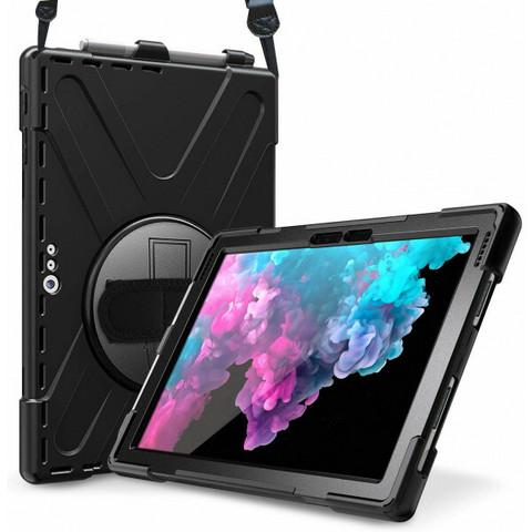 CMD Iskunkestävä Suojakotelo Surface Pro 12.3