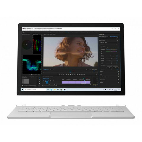 Surface Book 3 i5-1035G7 13.5