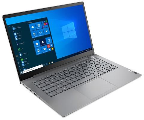 LENOVO ThinkBook 14 R5-4600U/14FHD/8GB/256SSD/10P