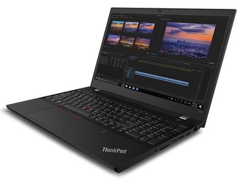 LENOVO T15P I7-10750H(6C)/15.6UHD/32GB/1TB/GTX1050/10P