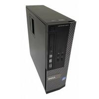 Käytetty Dell Optiplex 3010 I5-3470 SSD