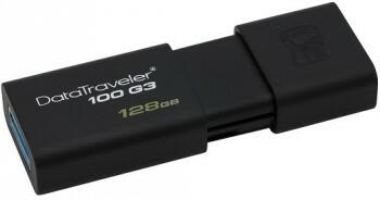 KINGSTON DATATRAVELER 100 G3 128GB 3.0