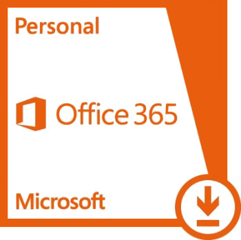 MICROSOFT Office 365 PERSONAL ESD 1 vuosi