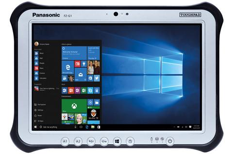 Panasonic Toughbook G1 10.1