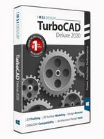 TurboCAD 2020 Deluxe - ei vuosimaksuja