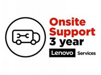 LENOVO 3Y OS FROM 1Y DEPOT: TP E-SERIES, THINKBOOK