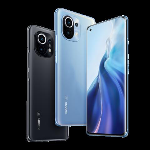 Xiaomi Mi 11 - 108MP - 6.8