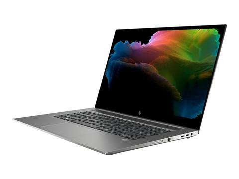HP ZBook Create G7 - 15.6