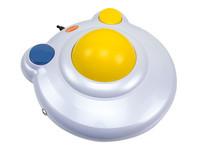 Ablenet BIGtrack USB Trackball hiiri