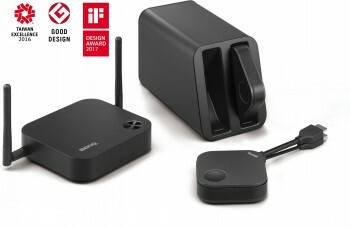 BENQ INSTASHOW WDC10 HDMI