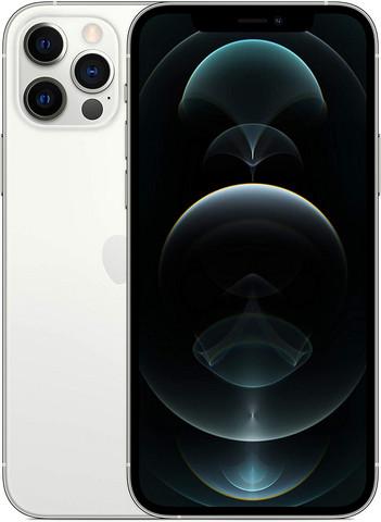 Apple iPhone 12 Pro 128 Gt -puhelin, hopea