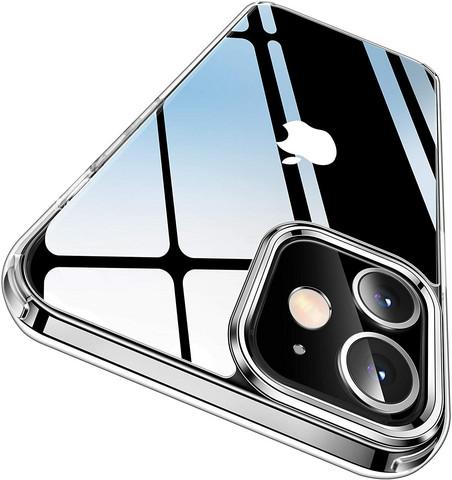 CMD Crystal iPhone 12 / 12 Pro