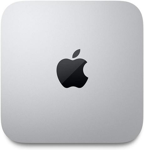 Apple Mac mini 256 Gt, M1, MacOS -tietokone (2020)