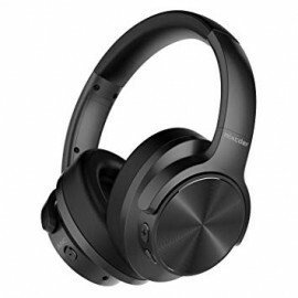 Mixcder E9 Bluetooth Kuulokkeet - Mikrofoni - Aktiivinen Melunvaimennus