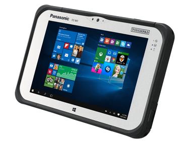Panasonic ToughBook M1 Standard