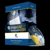 ProgeCAD 2021 Pro NLM verkkolisenssi