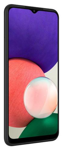 Galaxy A22 5G - Toimitukset alkavat 1.7.2021