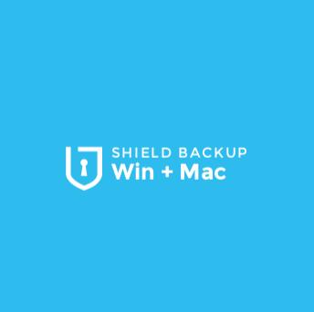Nexetic Shield Backup - Win + Mac - kk-maksu