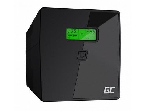 Green Cell UPS 1000VA